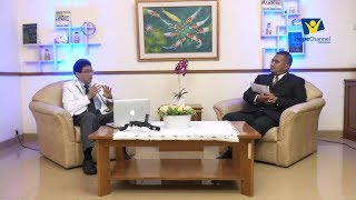 Dunia Sehat Kenali Penyebab Sinusitis | DAAI TV.