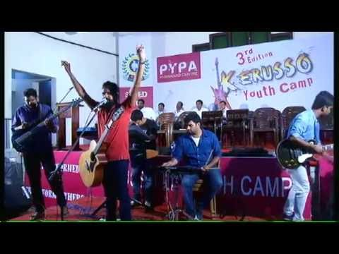 Day 01 Kerusso 2016 | PYPA Kumbanad Centre Camp