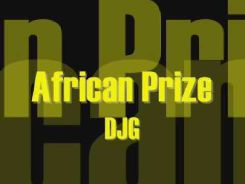 African Prize Mix