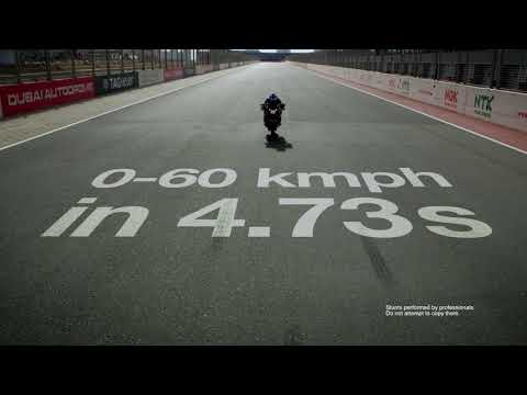 TVS Apache RTR 160 4V - The Race Machine with an Unbeatable Offer