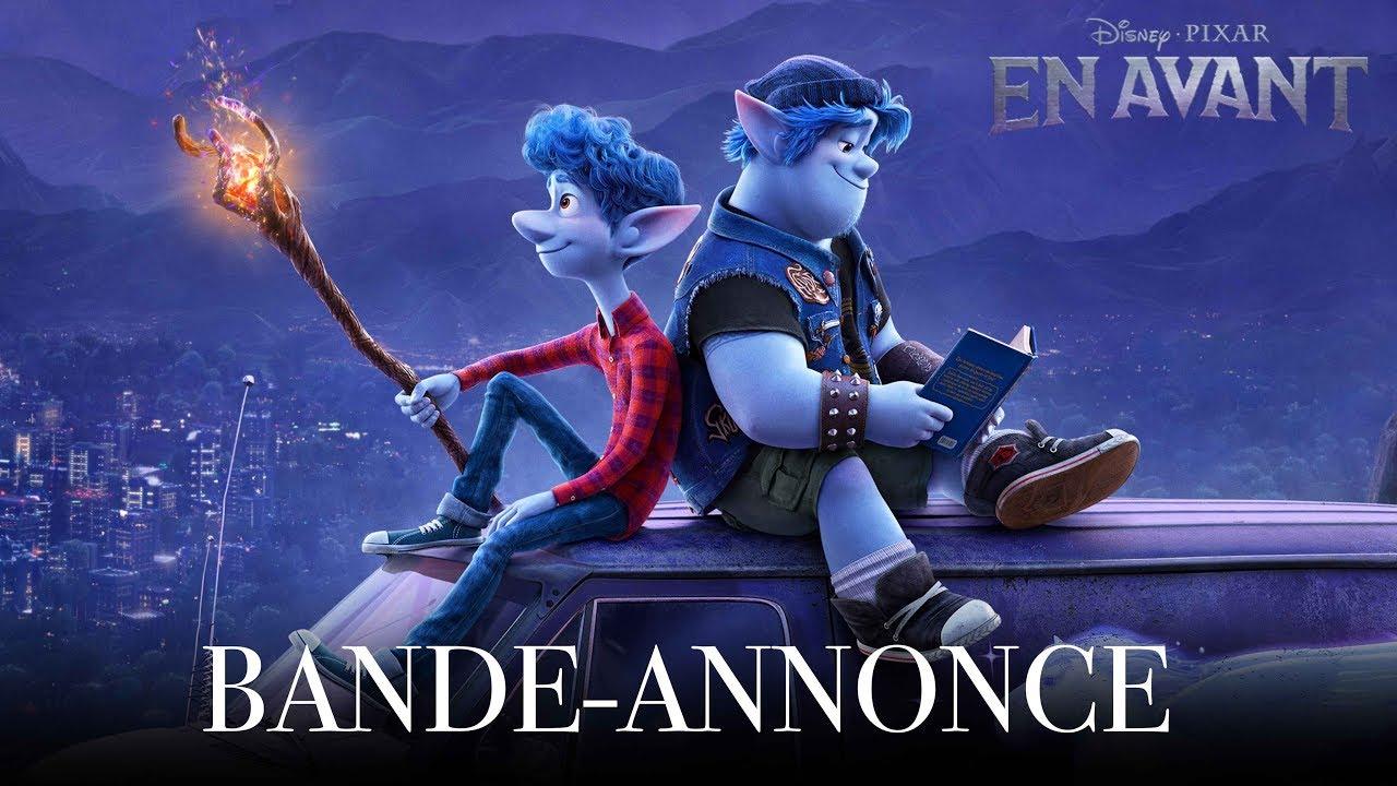 Download EN AVANT | bande-annonce 1