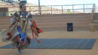 zuni indian song