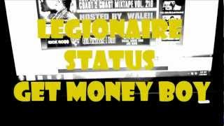 Legionaire Status Overload Video (Don Dillinger, Max Da God)