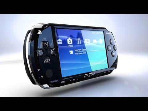 Эмулятор Sony PSP на смартфоне с Android