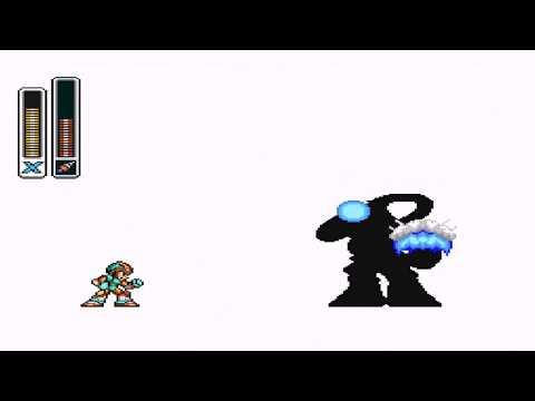 Megaman X3 - Vencer a bit y byte