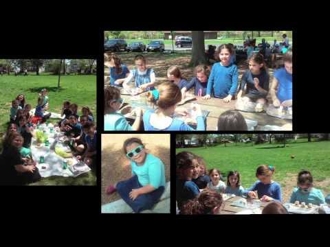 Yeshiva of Elizabeth End of Year Video