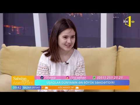 """İctimai Televiziyanın Yeni Layihəsi """"Yayın Səsi"""""""