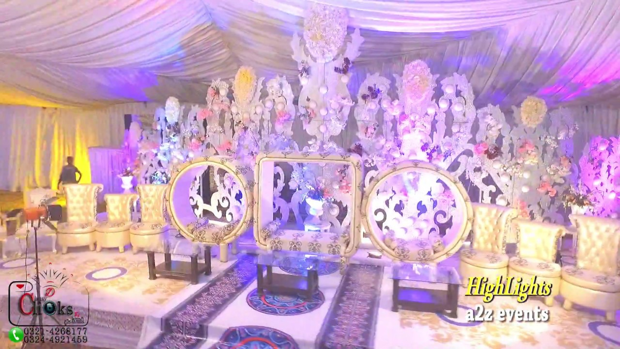 Affordable event planner || Wedding Receptions decorations|| best ...