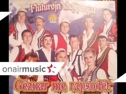 Flora Gashi & Fadil Llugagjiu-Sot atdheut zot me i dale
