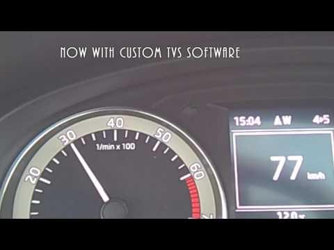 Skoda Rapid DQ200 Software Problem Solved! - YouTube