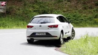AutoMoto | Test - Drive | Seat Leon FR 2.0 TDI