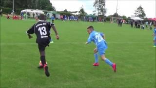 OFK Sport Team - SC Schwarz Weiss Spandau  2:4 (U11 Raddatz Cup 2017)