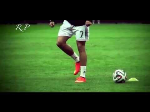 Cristiano Ronaldo - Blame Ft. Calvin Harris & John Newman | 2014- 2015