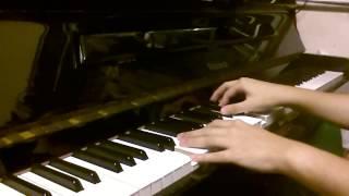 楊千嬅 - 最好的債 (Piano Cover)