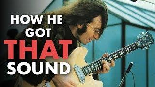 John Lennon's Revolution Guitar Sound | Friday Fretworks