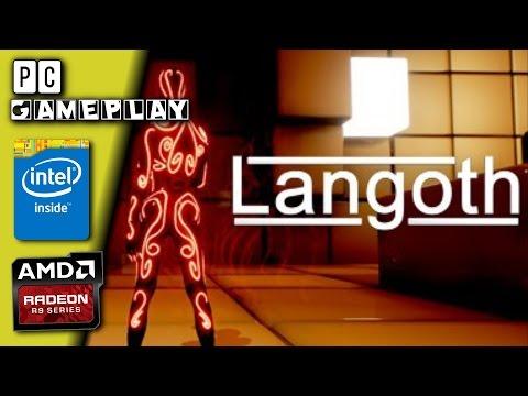 Langoth Gameplay [PC]