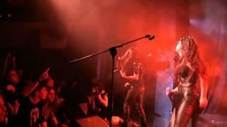 Divahar Kraki Kanch Highland Metalfest 2012
