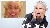 Hairdresser Reacts to Joana Ceddia Bleach Fail