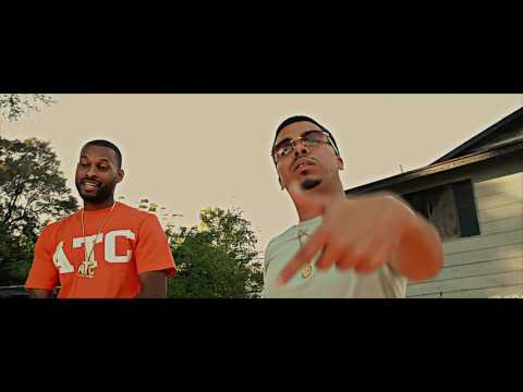 Deewee Ft ATC DMoney - Wont Take Me Out Prod By: TillaGoinIn (Directed By: Giant Productions}