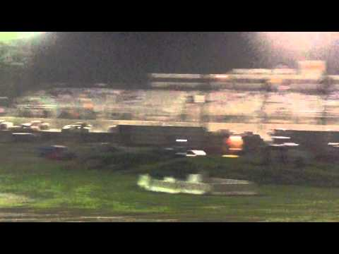 34 raceway stock car 5-23-15 pt2