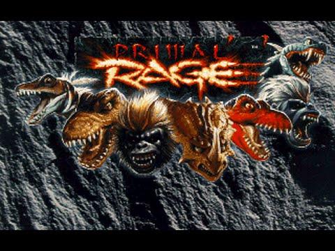 Primal Rage - PSX - Diablo - Mediafire - MEGA - Download ...