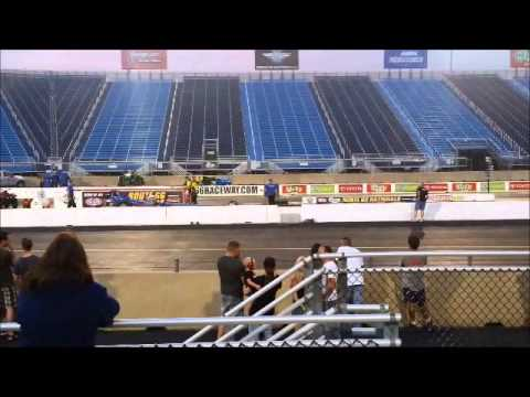 Rt 66 Raceway in Joliet, IL (Test and Tune)