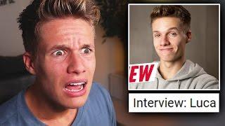 FAKE INTERVIEW