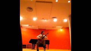 Sonata c-Dur op.15.2 Sor