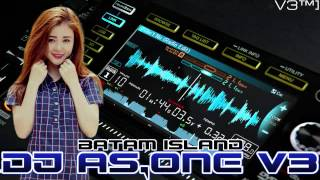 Video NOSTALGIA MIX NONSTOP FUNKY BATAM DJ AS-ONE V3™ download MP3, 3GP, MP4, WEBM, AVI, FLV Maret 2018