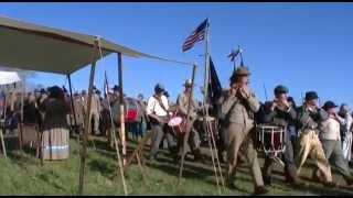 150th Appomattox The Feeding of the Confederates