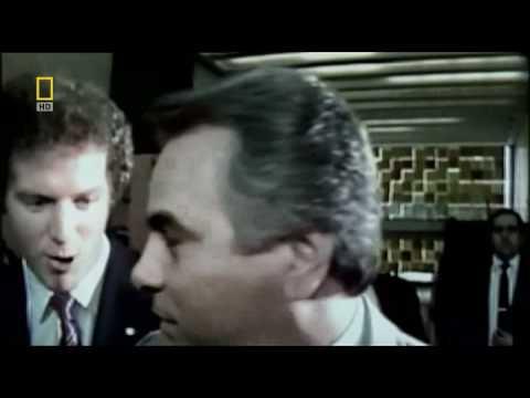 Видео, Мафия изнутри - 4. Крестные отцы  Inside The Mafia - The Godfathers
