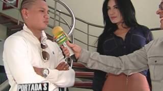 Puro Picante - Diosa Canales cuenta todo sobre su regreso a Venevisión