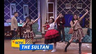 Download lagu Kedatangan Afiqa dan Zee JKT 48 Buat Para Sultan Sumringah!! | The Sultan