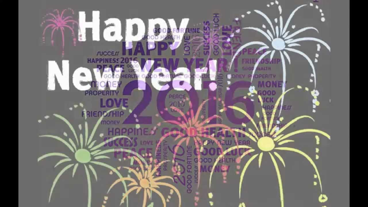 Happy New Year Status Quotes 2016   YouTube Happy New Year Status Quotes 2016