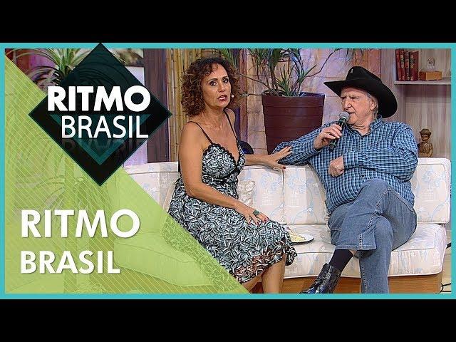 Ritmo Brasil com Sérgio Reis - Completo 09/03/19