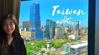 대만여행 브이로그ㅣ대만호텔 조식, 팔레드신호텔 5성 조…