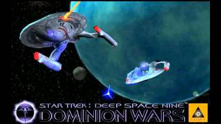 Star Trek Deep Space Nine Dominion Wars Ingame Tracks 3