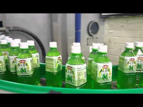 fruit beverage plant factory
