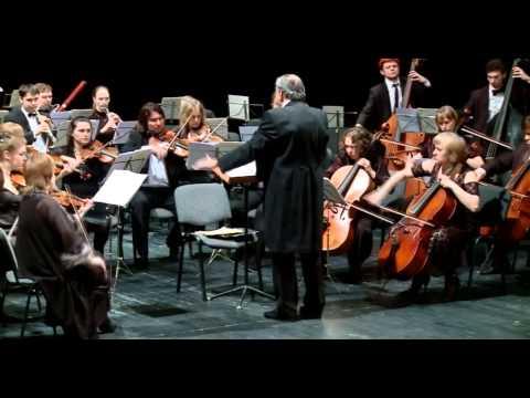 Carl Anton Fodor Symphony No 3