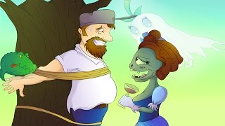 ghost peppep vs guacodile power up in plants vs zombies 2