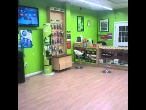 NanaGsm Wireless Shop