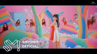 Download lagu Red Velvet 레드벨벳 'Rookie' MV