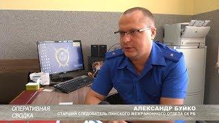 С начала года в Пинске возбуждено 57 уголовных дел по линии наркоконтроля