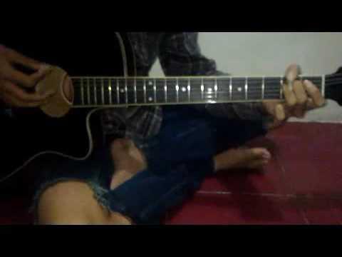 Slank malam minggu guitar cover