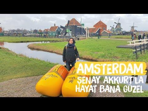 Amsterdam - Hayat Bana Güzel
