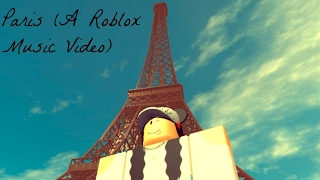 Roblox Song Paris