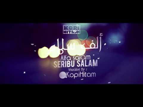 Lirik dan Terjemah Alfa Salam [ ألف سلام ] - Wafiq Azizah