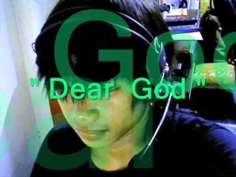 dear god - dj francis cover