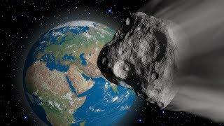 NASA va a Desviar un Asteroide