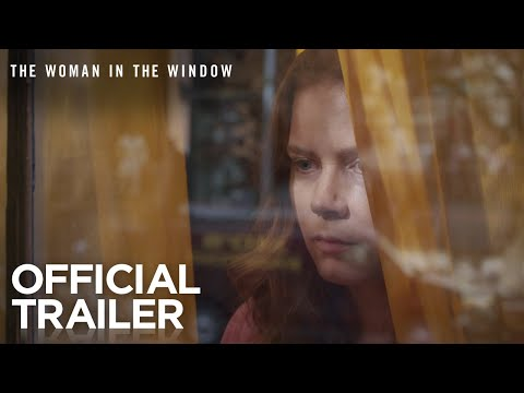 'The Woman In The Window' Trailer